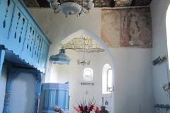 Csetfalva templom