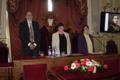 Széchényi Kálmán, Papp Éva, Péchy Mária